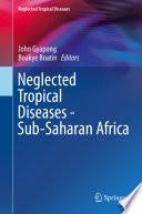 Neglected Tropical Diseases   Sub Saharan Africa