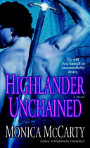 Highlander Unchained Book
