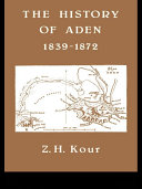 The History of Aden
