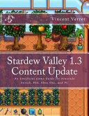 Stardew Valley 1 3 Content Update Book