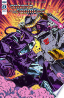 Transformers '84: Secrets and Lies #2