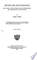 Myths and Myths-makers
