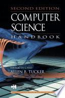 Computer Science Handbook Book PDF