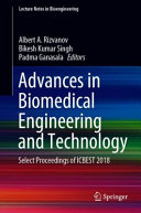Advances In Biomedical Engineering And Technology Book PDF