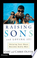 Raising Sons and Loving It