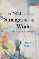 The Soul Is a Stranger in This World Pdf/ePub eBook