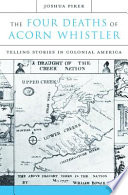 The Four Deaths of Acorn Whistler
