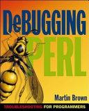 Debugging Perl