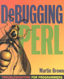 Debugging Perl Book PDF