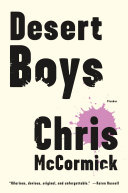 Desert Boys Pdf/ePub eBook