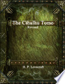 The Cthulhu Tome Revised