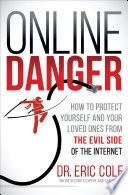 Online Danger Book