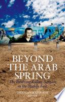 Beyond The Arab Spring