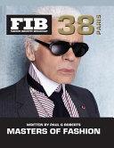 The Legends Of Paris Fashion