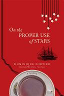 On the Proper Use of Stars Pdf/ePub eBook