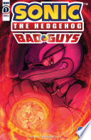Sonic  Bad Guys  1