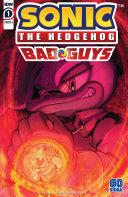 Sonic: Bad Guys #1 Pdf