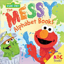 The Messy Alphabet Book