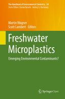 Freshwater Microplastics Pdf/ePub eBook
