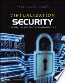 Virtualization Security
