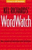 Kel Richards  Wordwatch