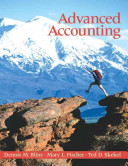 Advanced Accounting Book