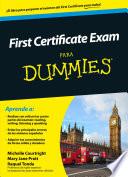 First Certificate Exam para Dummies