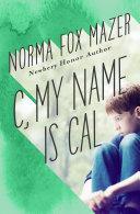 C, My Name Is Cal [Pdf/ePub] eBook
