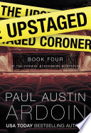Read Online The Upstaged Coroner For Free