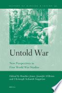 Untold War