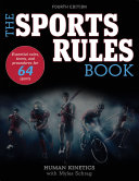 The Sports Rules Book
