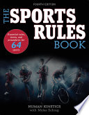 """The Sports Rules Book"" by Human Kinetics, Myles Schrag"