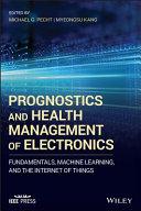 Prognostics and Health Management of Electronics Pdf/ePub eBook