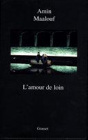 L'amour de loin [Pdf/ePub] eBook