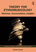 Theory for Ethnomusicology Pdf/ePub eBook