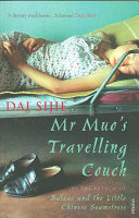 Mr Muo s Travelling Couch Book