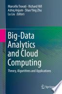 Big-Data Analytics and Cloud Computing