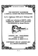The Dentists  Handbook