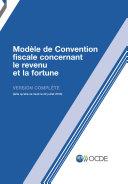 Pdf Modèle de Convention fiscale concernant le revenu et la fortune 2010 (Version complète) Telecharger