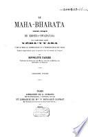 Le Maha-bharata