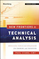 New Frontiers in Technical Analysis [Pdf/ePub] eBook