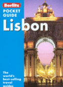 Lisbon Berlitz Pocket Guide