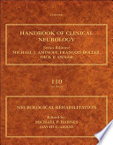 Neurological Rehabilitation Book PDF