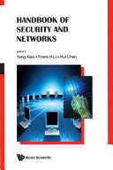 Handbook Of Security And Networks
