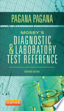 Cover of Mosby's Diagnostic and Laboratory Test Reference11