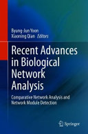 Recent Advances in Biological Network Analysis