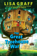 The Great Treehouse War Book