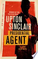 Presidential Agent Book PDF