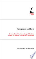 Free Download Renegades and Rats Book