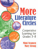 Pdf More Literature Circles